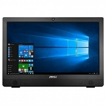 "MSI PRO 24 6NC-009XTR Intel Core i5-6400 8GB 1TB 7200Rpm 2GB GT930MX DDR3 23.6"" Full HD FreeDos Siyah All In One PC"