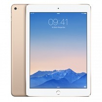 Apple iPad Air2 32GB Wi-Fi Gold Tablet (MNV72TU/A)