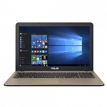 "ASUS X540SA-XX378DC Intel Celeron N3050 1.60 GHz 2GB 500GB 15.6"" Freedos Notebook"