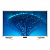 "AXEN 32"" ZİGANA 200HZ HD LED TV-BEYAZ"