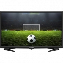 "AXEN 32"" ZİGANA 200HZ HD LED TV-SİYAH"