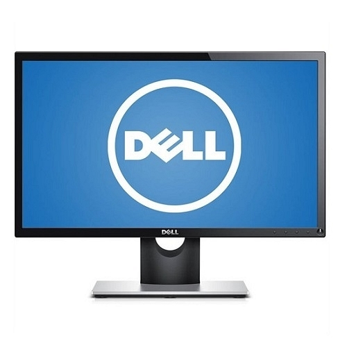 "Dell SE2216H 21.5"" 60Hz 12ms VA LED Siyah Full HD Monitör"