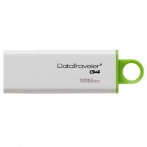 Kingston DataTraveler G4 DTIG4/128GB 128GB USB3.0 USB Flash Bellek