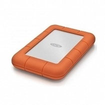 "LaCie Rugged Mini LAC9000298 2TB 2.5"" USB 3.0 Taşınabilir Harddisk"