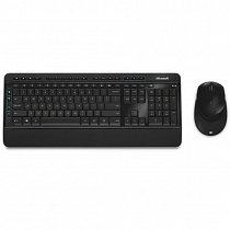 Microsoft Wireless Desktop 3050 Klavye Mouse Set PP3-00017