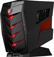 MSI AEGIS-034EU Intel Core i7-6700 3.4GHz/4GHz 16GB DDR4 256GB SSD+1TB 7200RPM 8GB GTX 1070 GDDR5 Windows 10 Masaüstü Bilgisayar