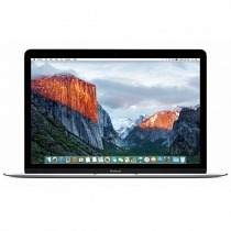 "Apple MacBook MLHA2TU/A 12"" Intel Core M3-6Y30 1.1GHz 8GB 256GB SSD OS X El Capitan (Silver)"