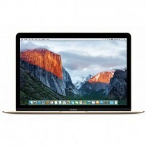 "Apple MacBook MLHE2TU/A 12"" Intel Core M3-6Y30 1.1GHz 8GB 256GB SSD OS X El Capitan (Gold)"