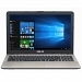 "Asus X541SA-XX038D Intel Celeron N3060 1.60GHz 4GB 500GB 15.6"" Freedos Notebook"