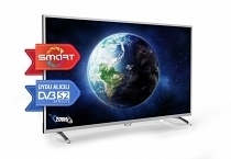 Axen 49 İnç Ilgaz 124 Ekran Full HD Uydu Alıcılı Smart(WİFİ) Led Tv