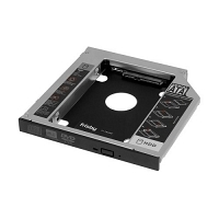 "Frisby FA-7830NF 2.5"" Notebook Extra SATA HDD Yuva (12.7mm)"