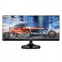 LG 25UM58-P 25'' 5ms 75Hz FreeSync/Black Stabilizer UltraWide Full HD 2560x1080 IPS LED Monitör