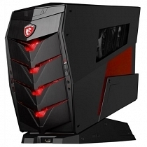 MSI AEGIS-089EU Intel Core i7-6700 3.40GHz/4.00GHz 16GB DDR4 256GB SSD + 1TB 7200RPM 8GB GTX 1070 Win10 Gaming (Oyuncu) Masaüstü Bilgisayar