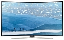Samsung 65KU7350 65 İnç 165 Ekran Ultra HD [4K] Uydulu Curved Smart Led Tv