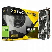 Zotac ZT-P10600B-10M GeForce GTX 1060 AMP Edition 6GB GDDR5 192Bit DX12 Gaming Ekran Kartı