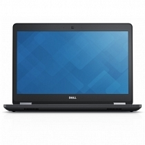 "Dell Latitude E5470U N009LE5470U14EMEA_Ubu Intel Core i5-6200U 2.30GHz 4GB 500GB 14"" Linux Notebook"