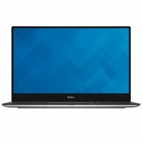 "Dell XPS 13 9360 QTS50WP165N Intel Core i7-7500U 2.70GHz 16GB 512GB SSD 13.3"" QHD Dokunmatik Windows 10 Pro Ultrabook"