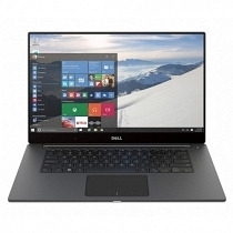 "Dell XPS 15 9550 TS70W10165N Intel Core i7-6700HQ 2.60GHz 16GB 512GB SSD 2GB GTX960M 15.6"" Ultra HD Dokunmatik Windows 10 Ultrabook"