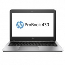 "HP 430 G4 Y7Z39EA Intel Core i5-7200U 2.50GHz 8GB 256GB M.2 SSD 13.3"" FreeDOS Notebook"