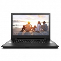 "Lenovo IP110 80UD0084TX Intel Core i3-6100U 2.30GHz 4GB 1TB 15.6"" Full HD FreeDos Notebook"