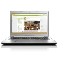 "Lenovo IP510 80SV00F6TX Intel Core i7-7500U 2.7GHz 8GB 1TB 4GB 940MX 15.6"" Full HD FreeDOS Notebook"