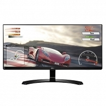 "LG 29UM68-P 29"" 5ms 75Hz FreeSync/Black Stabilizer/Dynamic Action Sync UltraWide Full HD 2560x1080 IPS LED Monitör"