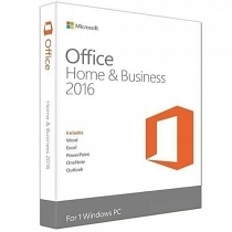 Microsoft T5D-02714 Office 2016 Home and Business Türkçe Kutulu Ofis Yazılımı