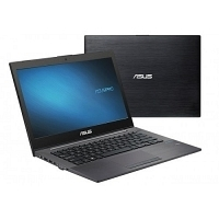 "Asus P5430UF-TR561D Intel Core i5-6200U 2.30GHz 8GB 128GB SSD+500GB 2GB GT930MX 14"" FreeDOS Notebook"