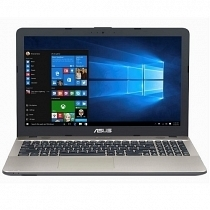 "Asus X541SA-XX008T Intel Celeron N3060 1.60GHz 2GB 500GB 15.6"" Windows 10 Notebook"