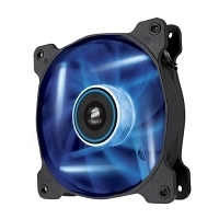 Corsair Air Series AF120 Blue Quiet Edition HighAirflow 120mm Mavi Led'li Fan (CO-9050015-BLED)