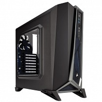 Corsair Carbide Serisi SPEC-ALPHA CC-9011084-WW Midi Tower Siyah Oyuncu Kasa