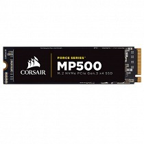 Corsair Force Serisi MP500 480GB 3000MB/2400MB/s M.2 SSD Disk - CSSD-F480GBMP500