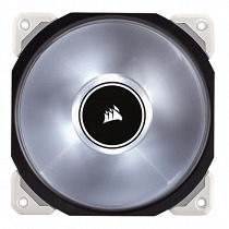 Corsair ML120 PRO LED CO-9050041-WW 120mm Premium Magnetic Levitation Beyaz Fan