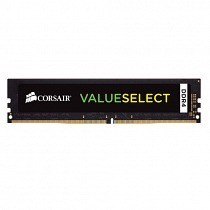 Corsair Value Select CMV8GX4M1A2133C15 8GB (1x8GB) DDR4 2133MHz CL15 DIMM Gaming (Oyuncu) Ram
