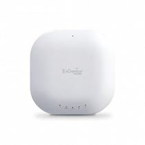 Engenius EWS350AP Dual Band 11ac 2.4GHz 300+867Mbps Tavan Tipi Access Point