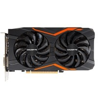 Gigabyte GeForce GTX 1050 G1 Gaming 2G 2GB GDDR5 128Bit DX12 Gaming Ekran Kartı - GV-N1050G1 GAMING-2GD