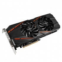 Gigabyte GeForce GTX 1060 3GB GDDR5 192Bit (DX12) PCI-E 3.0 3xDP/HDMI/DVI Gaming (Oyuncu) Ekran Kartı (GV-N1060G1 GAMING-3GD)