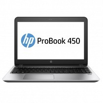 "Hp ProBook 450 G4 Y8A00EA Intel Core i7-7500U 2.7GHz 8GB 1TB 2GB GT930MX 15.6"" FreeDOS Notebook"