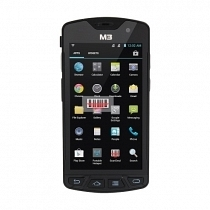 M3 Mobile SM10 2D Imager Android El Terminali (3G+WF+BT)