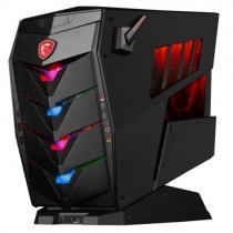 MSI AEGIS 3 VR7RD-022TR Intel Core i7-7700 3.60GHz/4.20GHz 16GB DDR4 256GB SSD+1TB 7200RPM 8GB GTX 1070 GDDR5 Windows 10H Siyah Gaming (Oyuncu) Masaüstü Bilgisayar