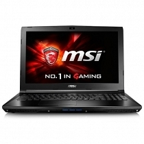 "MSI GL62 6QE-1815XTR Intel Core i7-6700HQ 2.60GHz/3.50GHz 8GB DDR4 1TB 7200RPM 2GB GTX950M GDRR5 15.6"" Full HD FreeDOS Gaming (Oyuncu) Notebook"