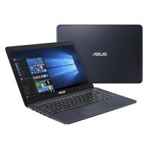 "Asus E402SA-WX167D Intel Celeron N3060 1.60GHz/2.48GHz 4GB 128SSD 14"" FreeDOS Notebook"