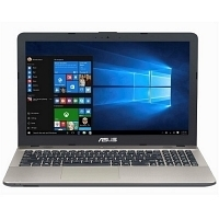 "Asus X541UJ-GO055 Intel Core i7-7500U 2.70GHz 8GB 1TB 2GB GT920M 15.6"" FreeDOS Notebook"