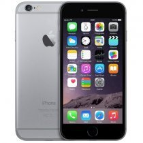 Apple iPhone 6 32GB Uzay Gri (MQ3D2TU/A) Cep Telefonu - Apple Türkiye Garantili
