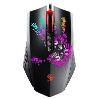 Bloody A60 Multicore 4000CPI 8 Tuş Optik Gaming Mouse