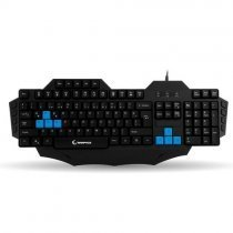 Everest Rampage KB-R01 USB Gaming Klavye