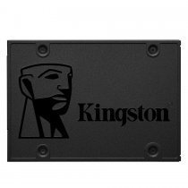 "Kingston A400 SSDNow 240GB 2.5"" 500MB/350MB/s Sata3 SSD Disk - SA400S37/240G"