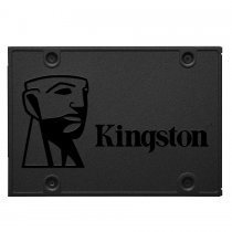 "Kingston A400 SSDNow 480GB 2.5"" 500MB/450MB/s Sata3 SSD Disk - SA400S37/480G"