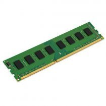 Kingston ValueRAM 8GB DDR3 1600MHz CL11 Bellek - KVR16LN11/8
