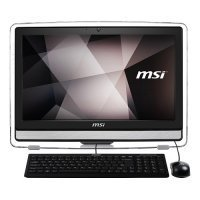 "MSI PRO 22ET 6NC-029XTR Intel Core i7-6700 3.40GHz/4.00GHz 8GB DDR4 256GB SSD+1TB 7200Rpm 2GB GTX930M 21.5"" Full HD Dokunmatik FreeDOS All In One"